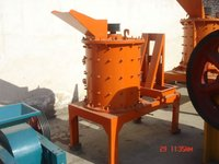 New style vertical composite crusher/jaw crusher/stone crusher