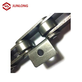 Double Pitch Conveyor Chains A1 Attachments C210al C2060 C2050 C2080 - Buy  High Quality Roller Chain With Attachments,Drive Chain,Conveyor Chain