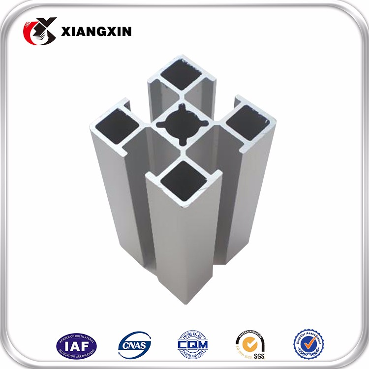 6061 hexagonal aluminum extrusion