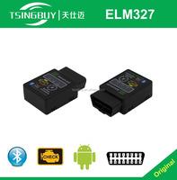 Original Car Diagnostic Code Reader Elm327 Bluetooth Portable ...