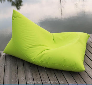 Astonishing Triangle Bean Bags Outdoor Waterproof Chair Covers Wholesale Buy Triangle Bean Bag Product On Alibaba Com Unemploymentrelief Wooden Chair Designs For Living Room Unemploymentrelieforg