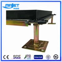 Majet adjustable floor support raised floor pedestal