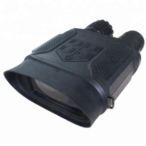 Photo and Video Function Digital Binocular Night Vision
