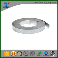 Connectors stainless galvanized steel strapping band