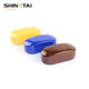 Shinetai Custom Kids PU Sunglasses Cases Eyeglass Packaging Boxes