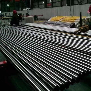 SAE J467 17-4PH Super Alloy Semi Austenitic Precipitation and Transformation Hardening Stainless Steel Round Bar