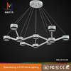 modern lighting silver chain pendant lighting
