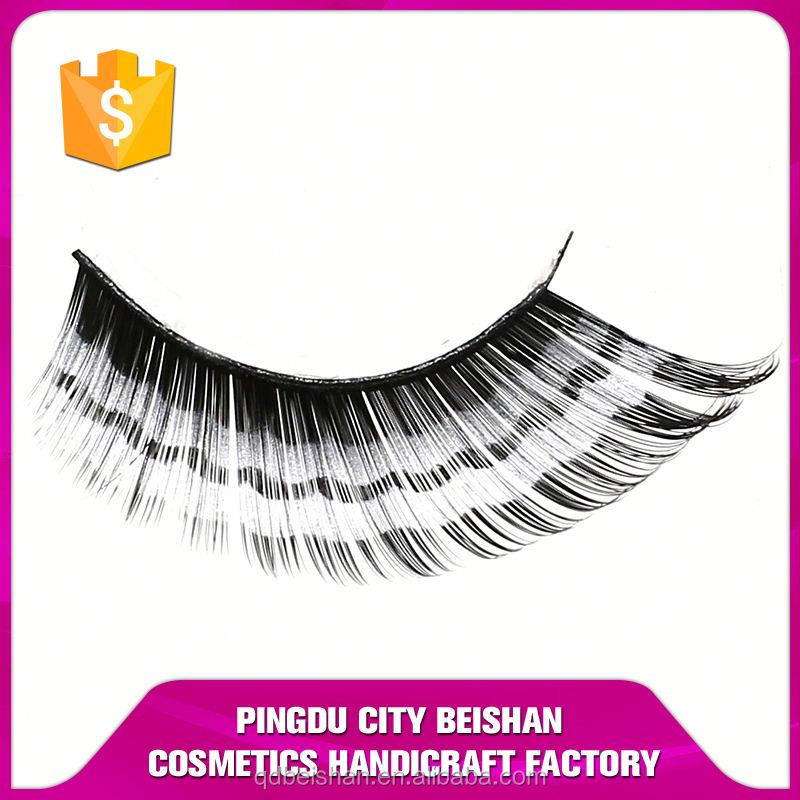 Beishan Individual Eyelashes Silk Dolly Lash
