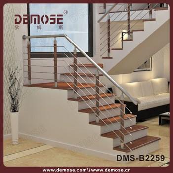 stair railings residential steel stairs buy indoor stair railings