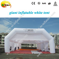 2016 New inflatable wedding party tent price