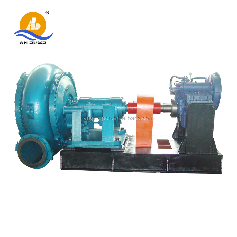 China Used Dredge Pump, China Used Dredge Pump Manufacturers