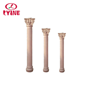 Balcony Baer Mold Most Effective And Convenient Precast Concrete Fence Molds For