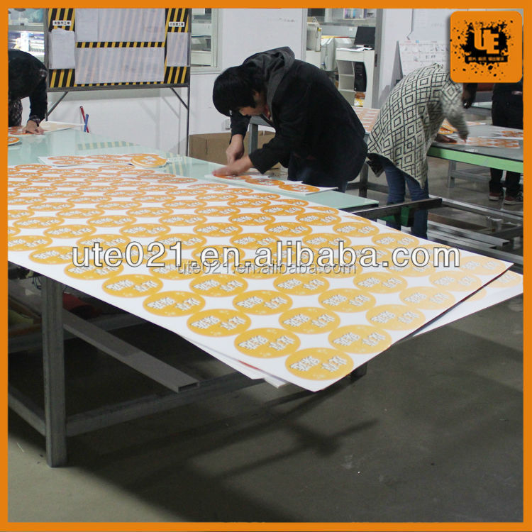 advertising decoration materials/rigid pvc plastic sheet/pvc foam board portrait print4