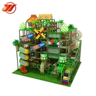 YIWANG Newest commercial indoor baby home playground soft play