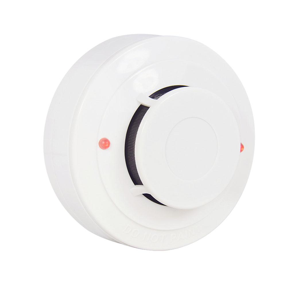 Electric Smoke Detector Fire Alarm Buy Cheap Smoke Alarms