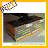 ROADPHALT bituminous crack sealant asphalt finisher