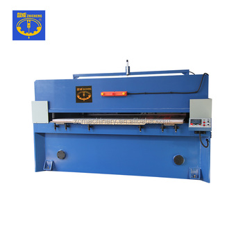 Manual die cutting machine for make leather shoes