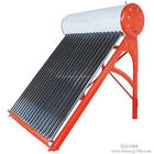 China evacuated tube jamaica solar panel hot water heater with air source heat pump factory in Guangzhou