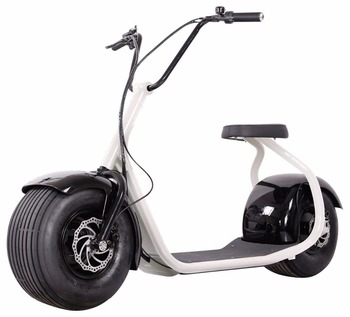 Leadway 10 inch 800w cheap adult electric scooter
