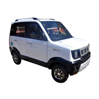 LCM new energy EEC electric car made in China / automobile mini electric car for sale