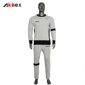 supplier OEM custom mens joggers wholesale young casual hoody sport wear outdoor blank plain sweat suits men 2 pieces tracksuits