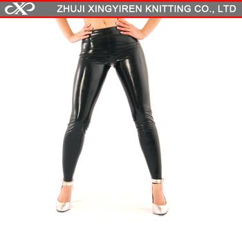 Mature leggings tube