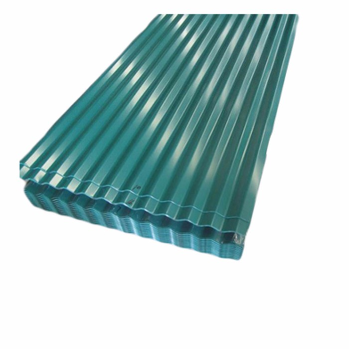 Steel Tech Colored Roofing Philippines Price List - Buy Steel Tech Colored  Roofing Philippines Price List,Zinc Aluminium Roofing Sheets,8 Gauge