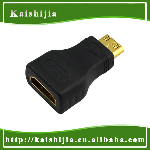Hot selling 1080p ieee 1394 hdmi adapter with high quality
