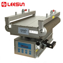 Edge position control for printing machine