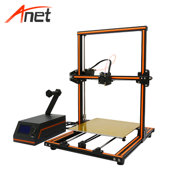 China suppliers desktop metal 3d printer machine diy kit for industrial use