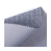 ECO-friendly material no pollution recyclable 100% polyester 3d air mesh fabric for shoes making