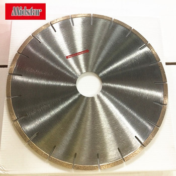 MIDSTAR marble diamond cutting blade saw tool manufacturer