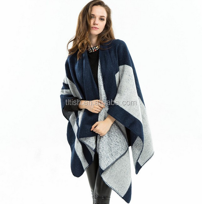 New arriver fashion woven digital printing cashmere scarf