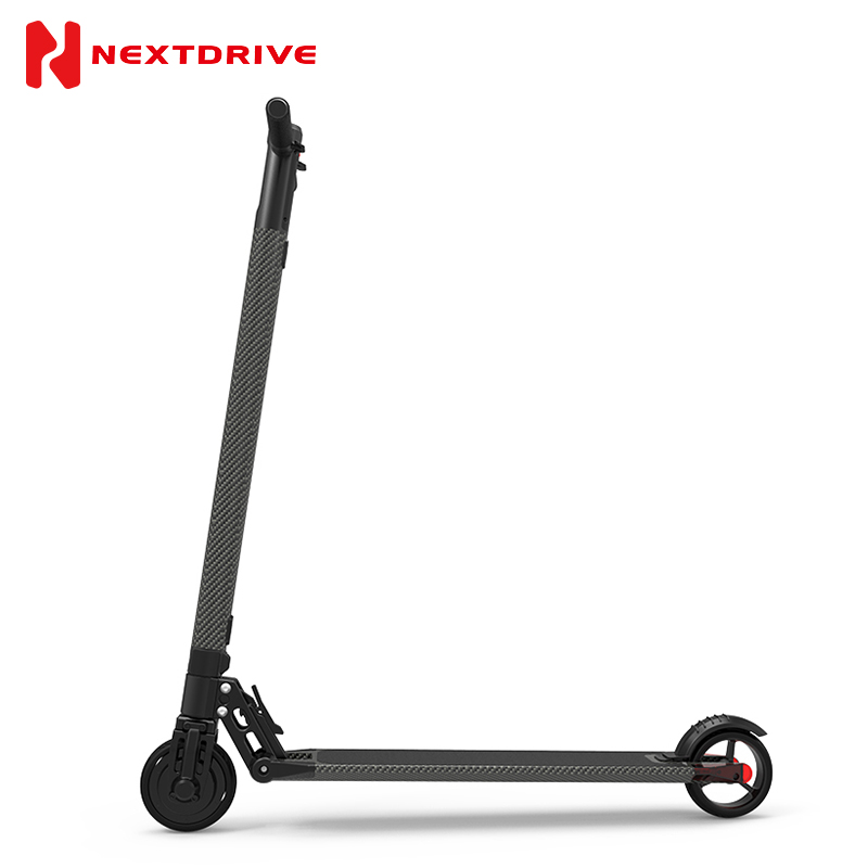 Ce Approval Newest Tech Folding Portable High Speed Electric Scooter
