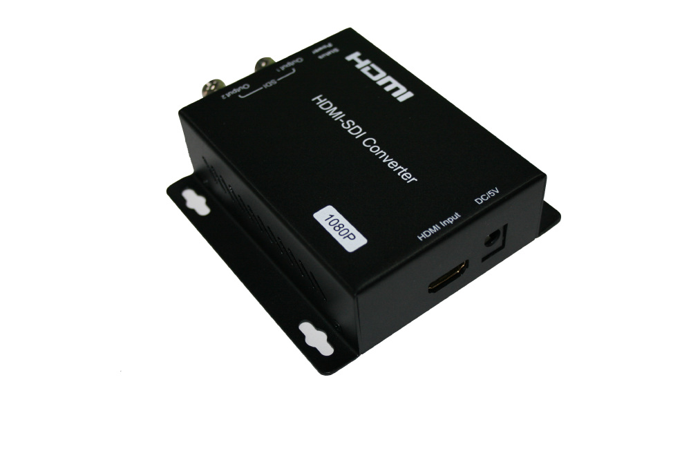 SX-HSD1 Premium Quality HDMI to Two SDI Outputs Converter SDI Switch/Splitter/Extender