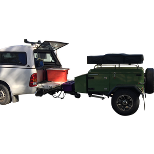 Camper Trailer China, Camper Trailer China Suppliers and