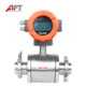 digital flow meter for molasses 4-20mA digital peak flow meter discharge flow meter