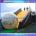 Water Zorbing Ball Inflatable Zorb Ball Roll Inside Inflatable Ball