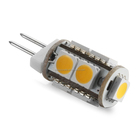 G4 Car Marine Boat Camper Light 9 SMD 5050 White Interior Lamp PA