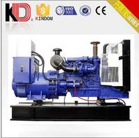 2016 Hot Sales Industrial Electric Steam Generator with Cummins Perkins Deutz Engine and Good Price