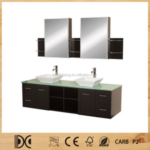 Bamboo Bathroom Wall Cabinet Supplieranufacturers At Alibaba