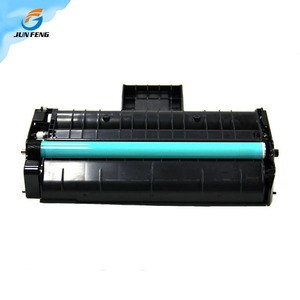 New compatible sp200 black toner cartridge for ricoh sp200 sp200sf sp200n  printer