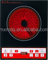 Infrared Induction Cooker with Multiple Cooking Functions