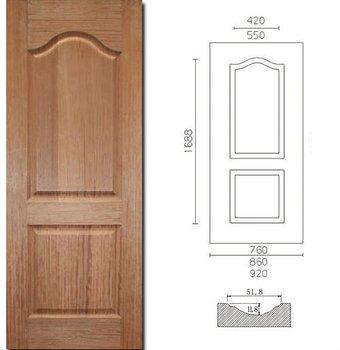 3.2mm Hdf/mdf Molded Door Skin