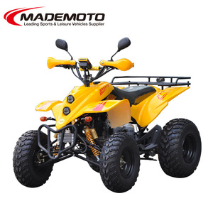 Sales Promotion Petrol Engine Oil Cooled 250CC Quad Bike for Sale AT2504