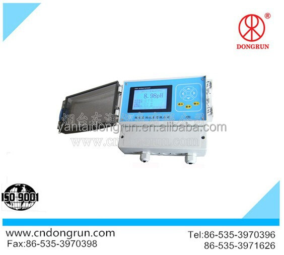 liquid digital ph tester