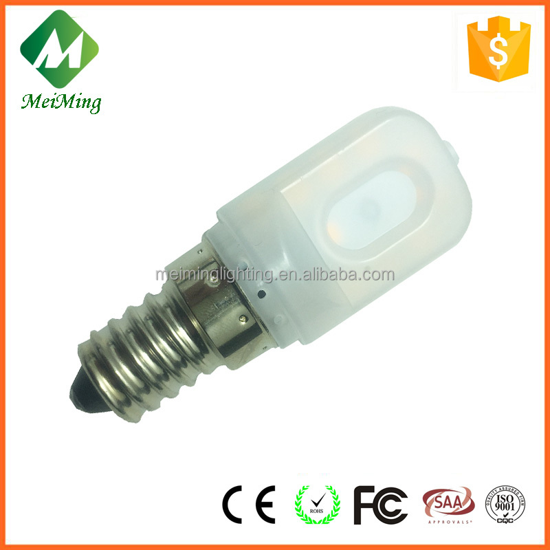 led fridge light E14 5W 400lm small led bulb