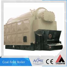 For America Market Adopt High Strength Grate Automatic Coal Fired Power Plant Stove Steam Boiler