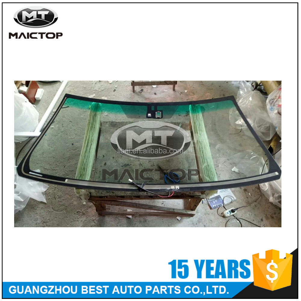 Good Quality Glass Wind shield for FJ200 LC200 UZJ200 Landcruiser land cruiser