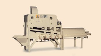 Seed Cleaner Type